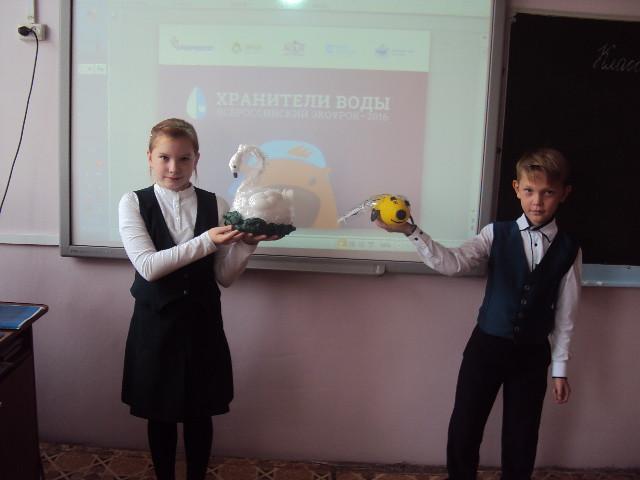 МАОУ СОШ № 8 г. Белебея, Белебей, Sony DSC-W190