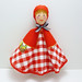 Little Red Riding Hood Doll Kit