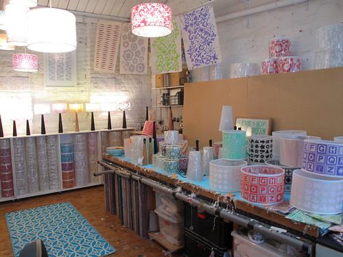 summer 2011 open studios