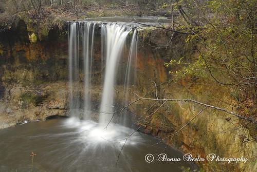 River Falls, River Falls, Alabama