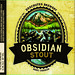 Obsidian Stout New Label