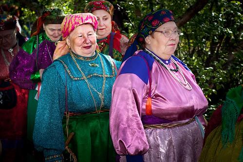 Saami Summer Festival, Lovozero #2
