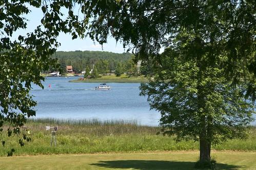 boating lescheneaux summercedarvillebay