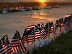 The Dawning of America I
