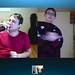 Jamie, Zach, Matt by misterbisson