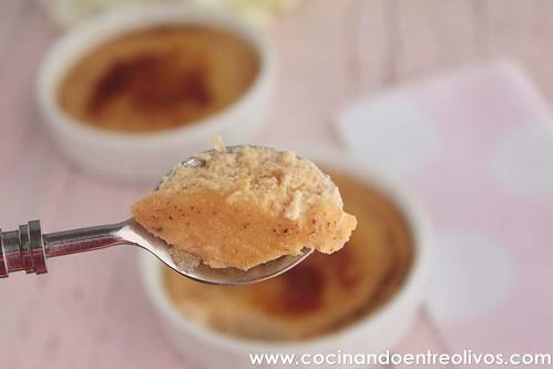 Crema quemada de queso mascarpone y jengibre www.cocinandoentreolivos (19)