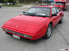 race car, automobile, vehicle, ferrari mondial, ferrari 308 gtb/gts, ferrari s.p.a., land vehicle, luxury vehicle, coupã©, sports car,