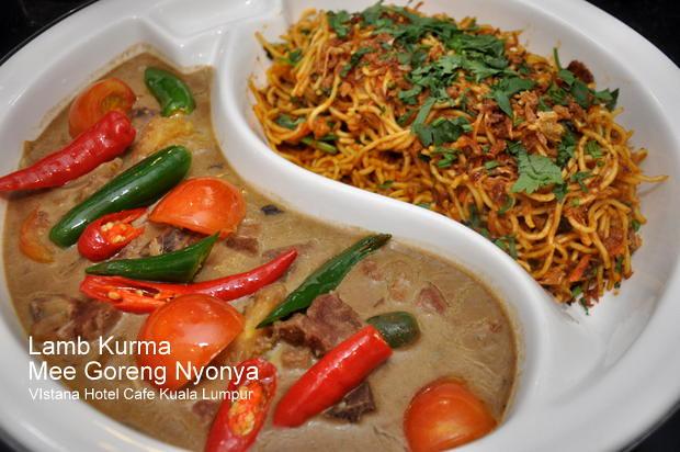 Vistana Hotel Cafe Kuala Lumpur 5