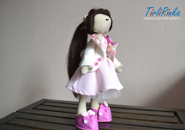 gift, doll, cute, craft