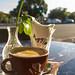 Morning coffee. by Kodjii