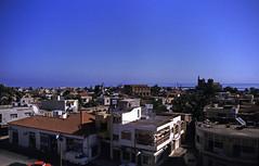 398Zypern Famagusta Altstadt