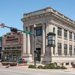 Denton National Bank building