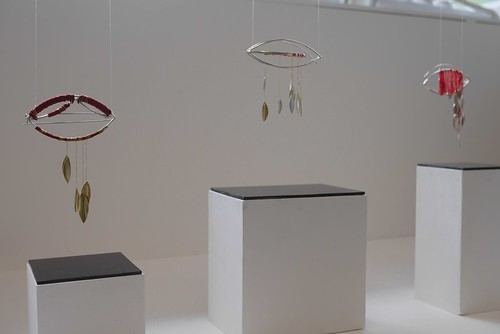 DJCAD Degree Show 2014 - Jewellery - 14