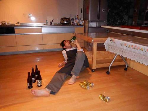 独り飲み画像2