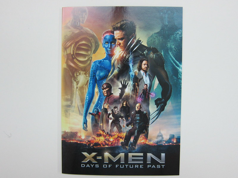 "TCL Sponsors Premiere of ""X-Men: Days of Future Past"""