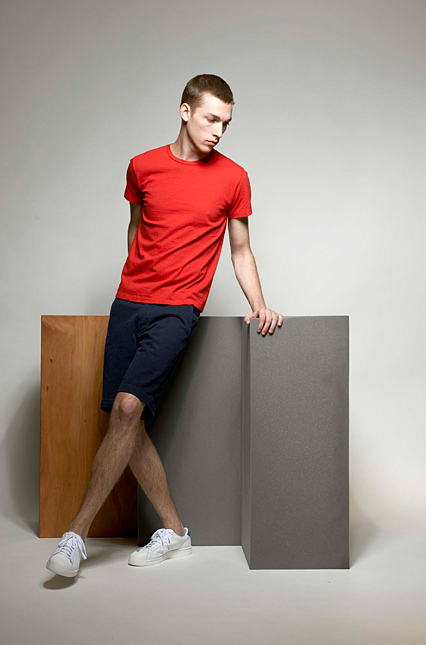 David Hlinka0158_WORLD BASICS LOOKBOOK 2014 SS