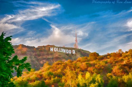 california losangeles hollywood hollywoodsign hollywoodland ncphotographer