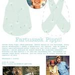 Fartuszek Pipi Lavinki.