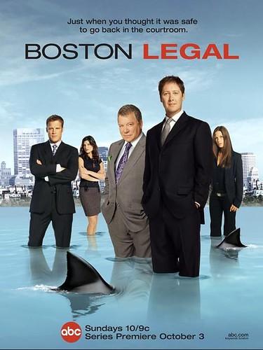 波士顿法律第一至五季/全集Boston Legal迅雷下载