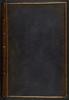 Binding of  Servius Maurus, Honoratus: Commentarii in Vergilii opera