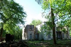 Patterson House - Tonna