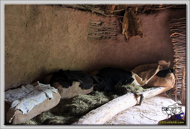 Poblado cántabro de Argüeso (5)