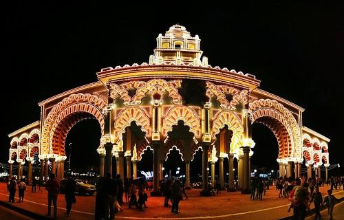 Feria Córdoba 2014