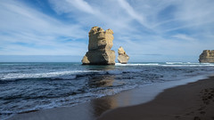 australien: the great ocean road