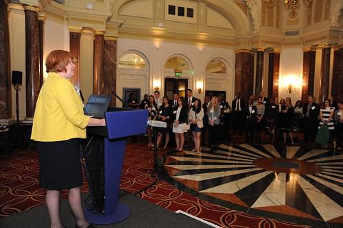 2014 - London International Alumni Reception Gallery