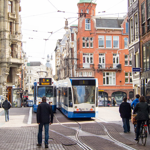Amsterdam day 2 3