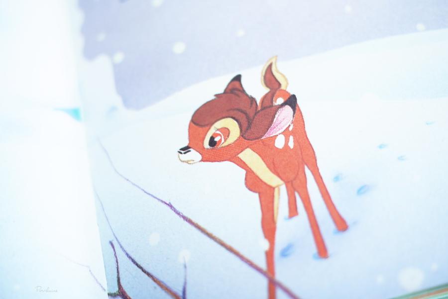 bambi livre