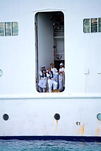 Asuka II crew 1