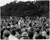 Orators in the Sydney Domain, 1954