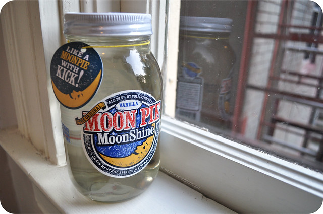 Moon Pie MoonShine - Vanilla