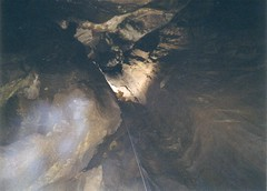 The Big Pitch in Sima Cueto on the through trip to Coventosa Image