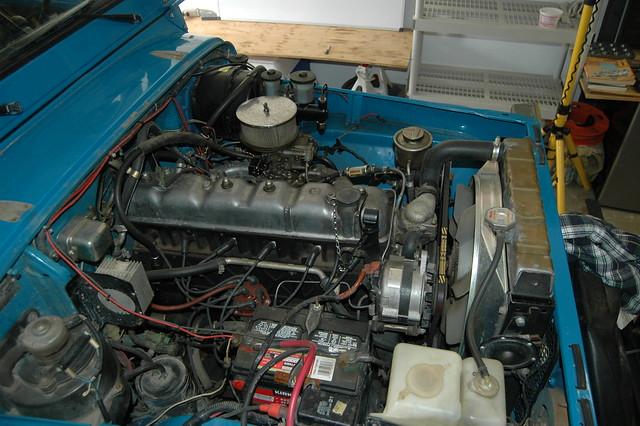 Toyota Fj40 Diesel Engine Swaps Autos Weblog