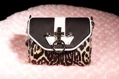 Givenchy Coney Shoulder Bag