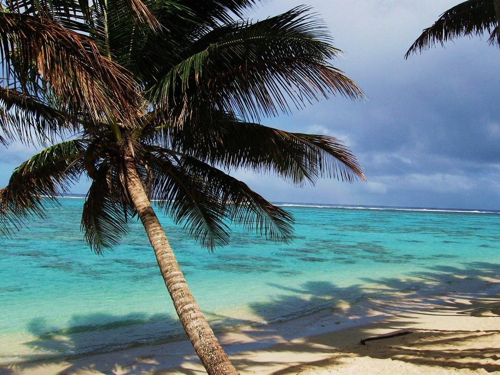 остров титикавека кука