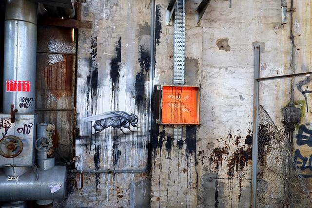 stencil | plotbot ken | berlin