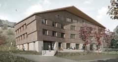 Mládežnické ubytovny – Swiss Youth Hostels
