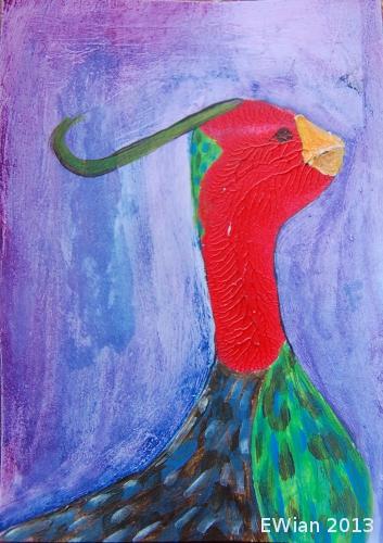 69-365 ATC 2013 pheasant