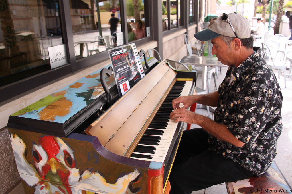 Sarasota Keys