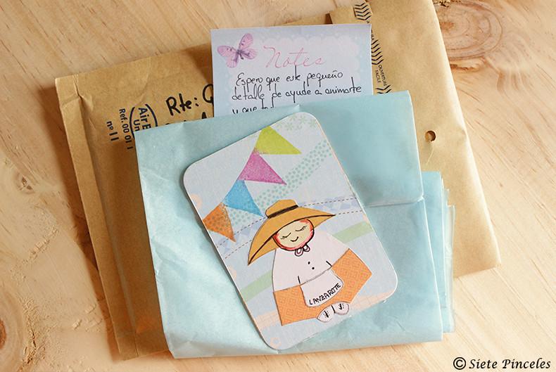 Correo postal gracias3