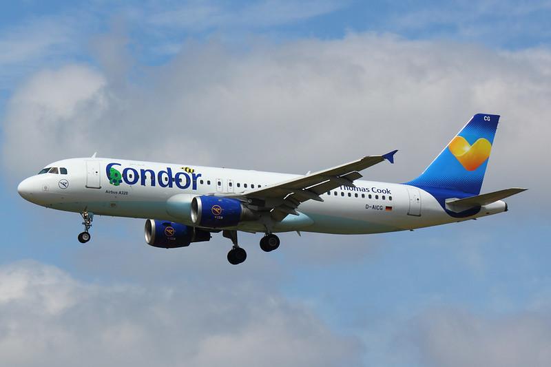 Condor - A320 - D-AICG (1)