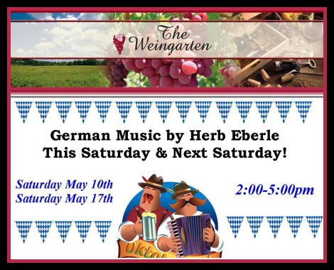 Herb Eberle 5-10, 5-17-14