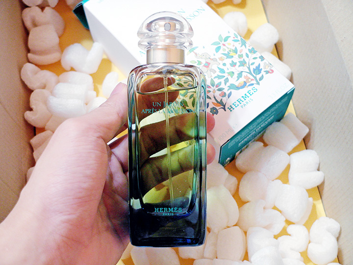 hermes perfume 3