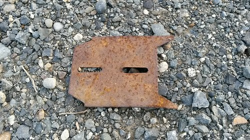 Scrap metal givin u side eye by christopher575