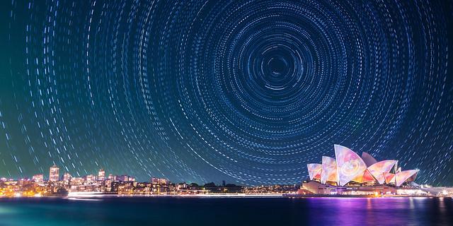 Bitt-n.com - Vivid Sydney