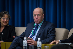 Mr. Avraham Burg, Chairman of Molad — The Center for Renewal of Democracy