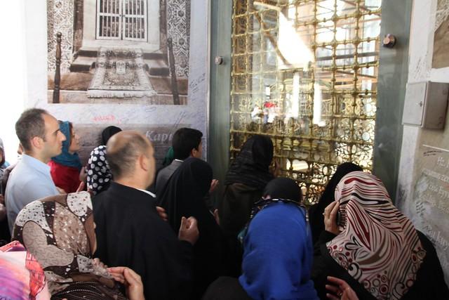 219 - Eyüp Sultan Camii